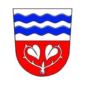 Znak obce Všemyslice