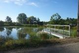 Neznašov - rybník