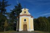 Neznašov - Berchtoldova hrobka